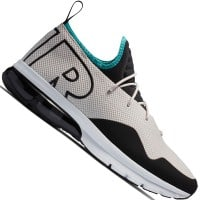 Nike Air Max Flair 50 Herren-Sneaker Light Bone/Sport Turquoise Black