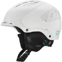 K2 Virtue Damen-Skihelm White