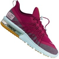 Nike Air Max Sequent 4 Utility Sneaker True Berry