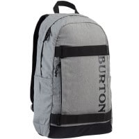 Burton Emphasis 2 Pack 26 Liter Gray Heather