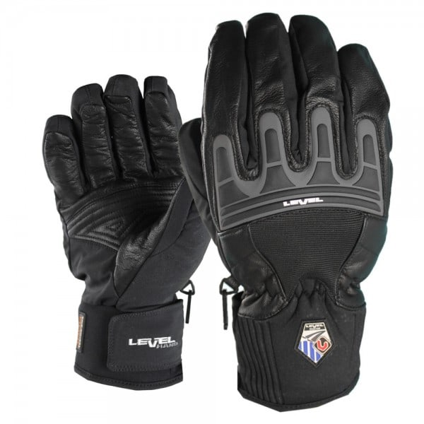 Level Legend Glove Black