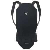 Dainese Auxagon Back Protector 2 Stretch-Limo/Black